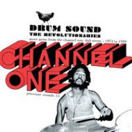 Drum Sound: More Gems From Channel One Dub Room 1974-1980