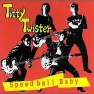 Speed ball Baby