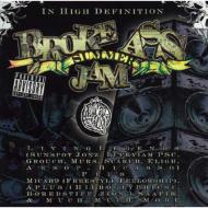 Broke Ass Summer Jam -Cd Case