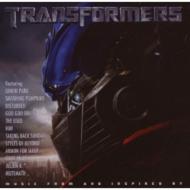 トランスフォーマー オリジナルサウンドトラック