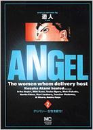 ANGEL 2 NICHIBUN COMICS