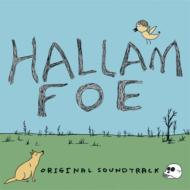 Hallam Foe Original Soundtrack