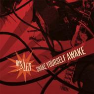 ローチケHMVMs Led/Shake Yourself Awake