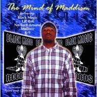Mind Of Maddism