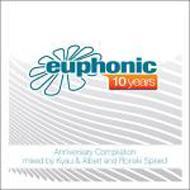 Euphonice 10 Years
