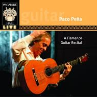 Flamenco Guitar Recital
