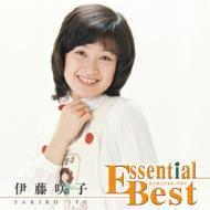 Essential Best::伊藤咲子