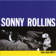 Sonny Rollins: Vol.1