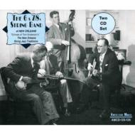 Echoes Of Tom Anderson's: New Orleans String Jazz (2CD)