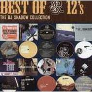 Best Of MoWax 12s - The DJ Shadow Collection