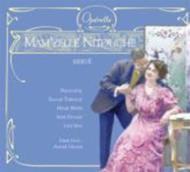 オペレッタ『かまとと娘』全曲 グラッシ指揮、フェルナンデル、ベデュー、他(2CD)