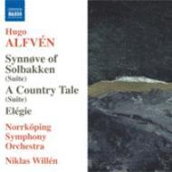 ソールバッケンのシュノーヴィ、田舎の物語、他 ヴィレン&ノールショーピング交響楽団