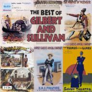 ベスト・オブ・ギルバート&サリヴァン(2CD)