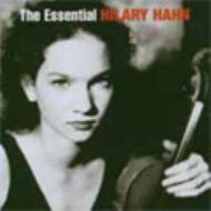 Hilary Hahn: Essential