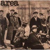 Concert Teatro Uomo