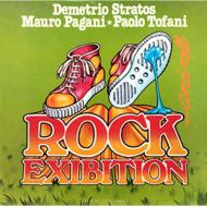 Rock And Roll Exibition