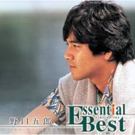 Essential Best::野口五郎