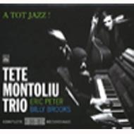 Tot Jazz!
