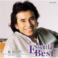 Essential Best::布施明