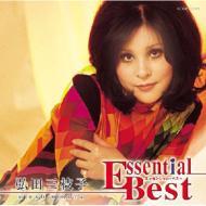 Essential Best::弘田三枝子