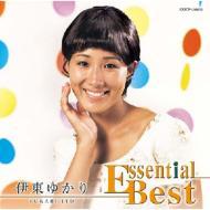 Essential Best::伊東ゆかり