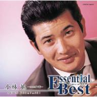 Essential Best::小林旭 〜コロムビア編〜