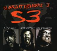Slaughterhouse: Vol.3