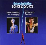Song & Dance: Sarah Brightman Ver.