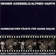 Hommage / Fier Fauste Fur Hanns Eisler / Von Sprengen Des Garten