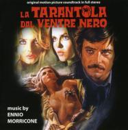 La Tarantola Dal Ventre Nero: タランチュラ