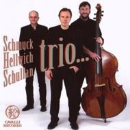 Schmuck-hellwich-schullan Trio