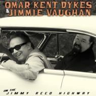 Jimmie Lead Highway