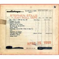 Just Roll Tape: April 26th 1968