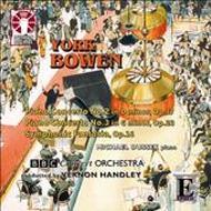 Piano Concerto.2, 3, Etc: Dussek(P)Handley / Bbc Concert O