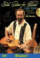 ローチケHMVBob Brozman/Slide Guitar For Blues: Lap Style Dvd Two