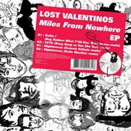 Miles From Nowhere Ep