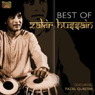Best Of Zakir Hussain Ft Fazal Qureshi