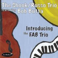 Introducing The Fab Trio: Feat.bob Butta