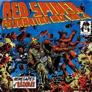 Red Spider Foundation Mix: Vol.4