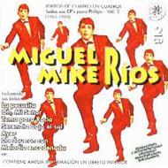 Todas Sus Grabaciones En Discos Philips 1963-1965