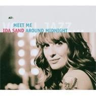 Meet Me Around The Midnight