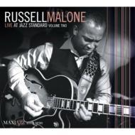 Live At Jazz Standard: Vol.2