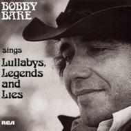 Sings Lullabies Legends & Lies
