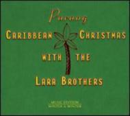Parang: Caribbean Christmas