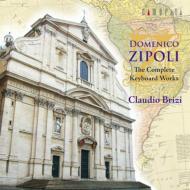 鍵盤作品全集 ブリツィ(クラヴィオルガン)、アンサンブル・サルヴェ・フェスタ・ディエス(2CD)