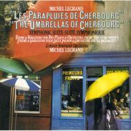 Les'parapluies De Cherbourg Symphonic Suite: 交響組曲シェルブールの雨傘