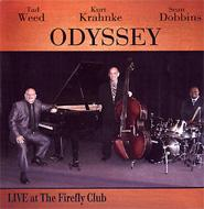 Live At The Firefly Club