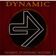 Dubbing At Dynamic Sounds