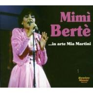 Mimi Berte In Arte Mia Martini
