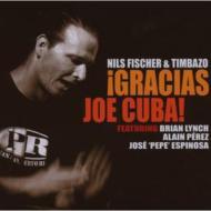 Gracias Joe Cuba